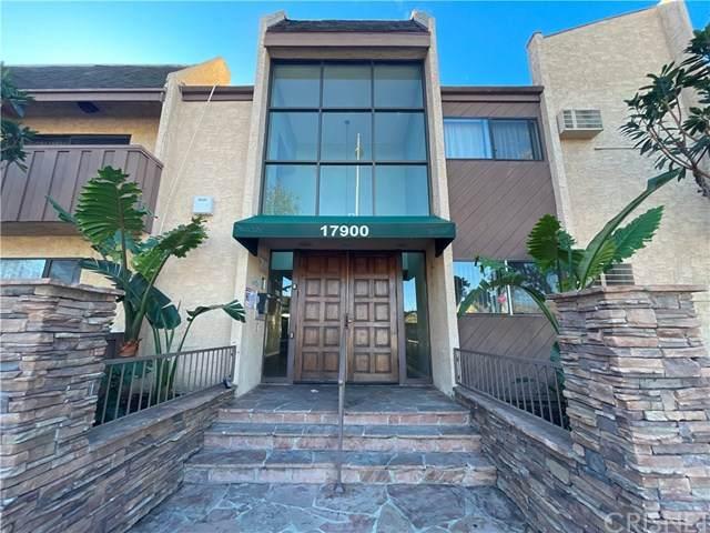17900 Sherman Way #228, Reseda, CA 91335 (#SR21024686) :: Lydia Gable Realty Group