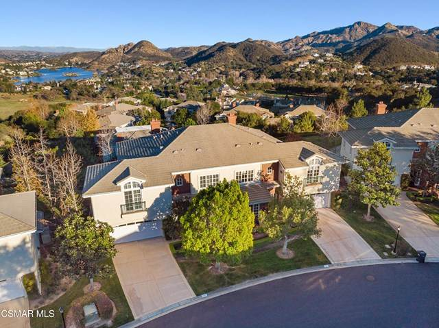 2374 Crombie Court, Thousand Oaks, CA 91361 (#221000638) :: Lydia Gable Realty Group