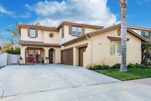 1225 Honeysuckle Avenue, Ventura, CA 93004 (#V1-3821) :: Berkshire Hathaway HomeServices California Properties