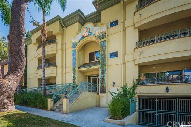 620 E Palm Avenue #205, Burbank, CA 91501 (#320004914) :: Lydia Gable Realty Group