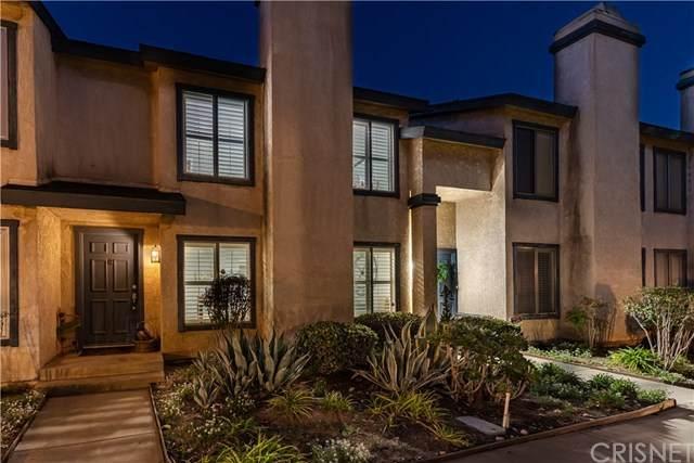 9250 Sunland Boulevard #9, Sun Valley, CA 91352 (#SR21027359) :: The Grillo Group