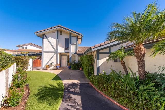 82 Santa Cruz Way, Camarillo, CA 93010 (#V1-3838) :: Berkshire Hathaway HomeServices California Properties