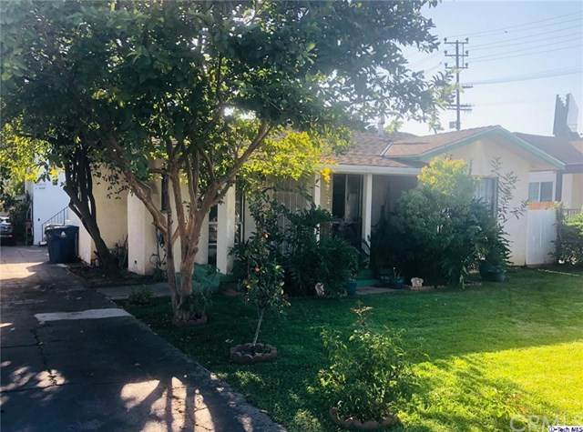 3528 Casitas Avenue, Atwater Village, CA 90039 (#320004930) :: TruLine Realty