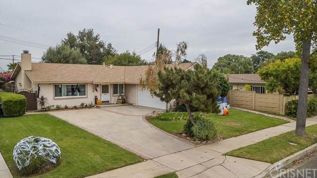 10112 Gerald Avenue, Granada Hills, CA 91343 (#SR21028117) :: The Grillo Group