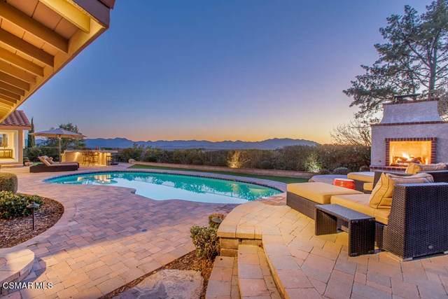 2646 Sapra Street, Thousand Oaks, CA 91362 (#221000677) :: Berkshire Hathaway HomeServices California Properties