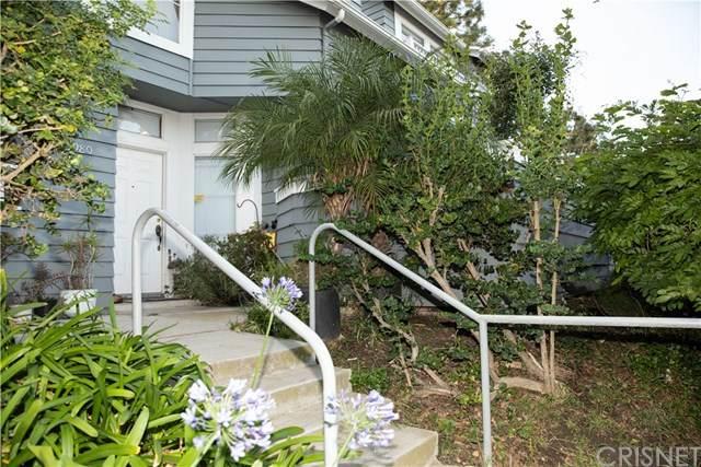 1080 Stravinsky Lane, Ventura, CA 93003 (#SR21026769) :: The Grillo Group