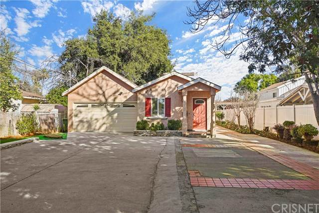 6718 Andasol Avenue, Lake Balboa, CA 91406 (#SR21027972) :: Berkshire Hathaway HomeServices California Properties