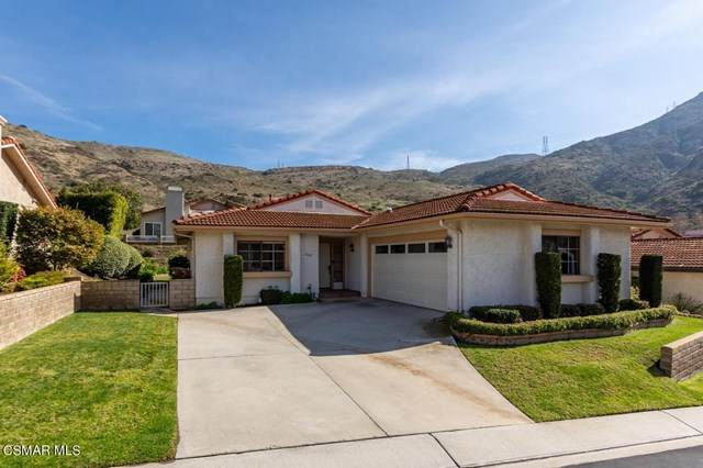 1160 Belleza Street, Camarillo, CA 93012 (#221000705) :: Berkshire Hathaway HomeServices California Properties