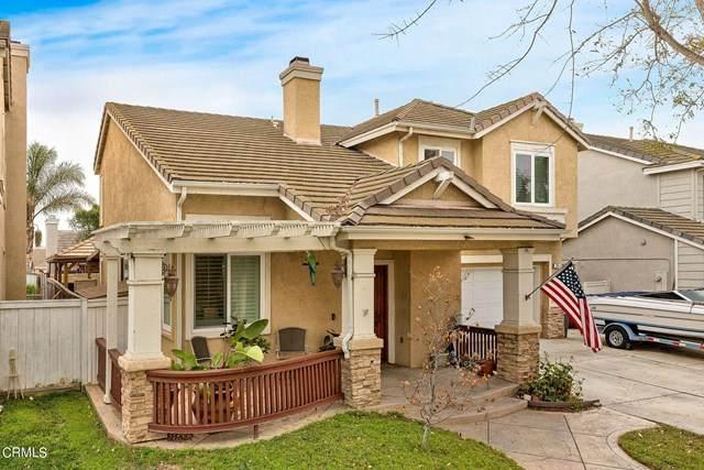 706 Princessa Drive, Oxnard, CA 93030 (#V1-3876) :: Berkshire Hathaway HomeServices California Properties