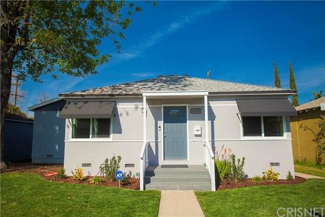 17837 Burbank Boulevard, Encino, CA 91316 (#SR21029775) :: Lydia Gable Realty Group