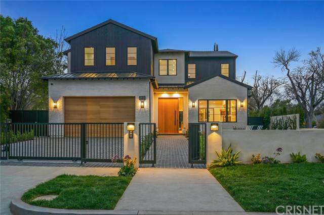 5041 Noeline Avenue, Encino, CA 91436 (#SR21029891) :: Lydia Gable Realty Group