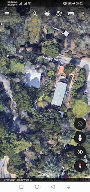0 Valley View Drive, Topanga, CA 90290 (#SR21030171) :: The Grillo Group