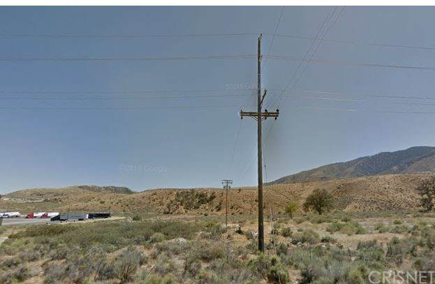 0 Frazier Mountain Road - Photo 1