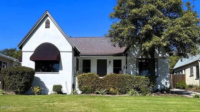 953 Beverly Way, Altadena, CA 91001 (#P1-3331) :: Lydia Gable Realty Group