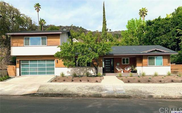 2253 Hill Drive, Los Angeles, CA 90041 (#320004977) :: Lydia Gable Realty Group