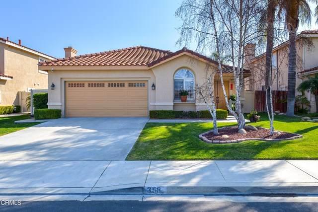 358 Avenida Valencia, Camarillo, CA 93012 (#V1-3928) :: Berkshire Hathaway HomeServices California Properties