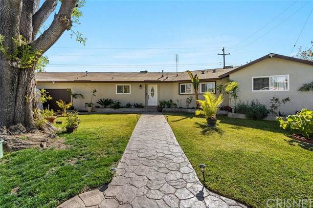 19956 E Rambling Road, Covina, CA 91724 (#SR21026411) :: The Grillo Group