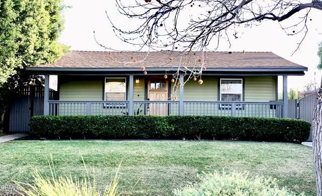 4526 Corliss Street, Los Angeles, CA 90041 (#P1-3338) :: Lydia Gable Realty Group