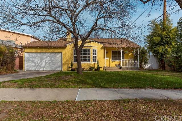 2012 N Screenland Drive, Burbank, CA 91505 (#SR21031961) :: The Grillo Group