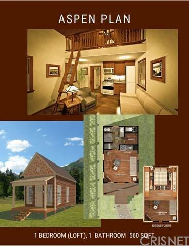 13617 Yellowstone Drive, Pine Mtn Club, CA 93225 (#SR21032449) :: Berkshire Hathaway HomeServices California Properties