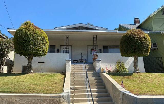 713 Solano Avenue, Los Angeles, CA 90012 (#P1-3366) :: Lydia Gable Realty Group
