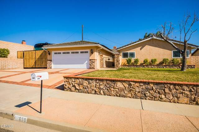 698 Lois Avenue, Newbury Park, CA 91320 (#V1-3970) :: Berkshire Hathaway HomeServices California Properties