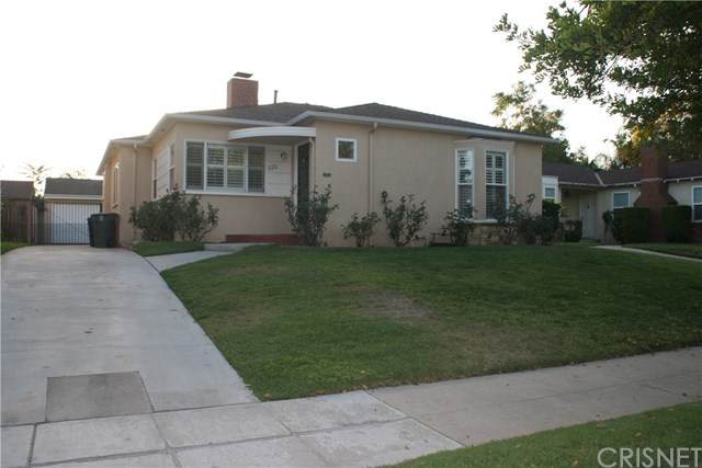 225 S Griffith Park Drive, Burbank, CA 91506 (#SR21032023) :: Berkshire Hathaway HomeServices California Properties
