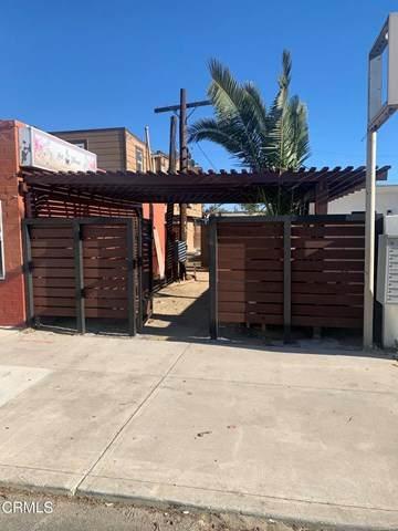 0 Violeta Street, Ventura, CA 93004 (#V1-3977) :: TruLine Realty