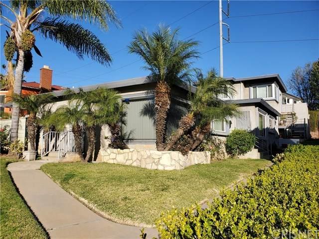 6254 S La Brea Avenue, Ladera Heights, CA 90056 (#SR21033626) :: TruLine Realty