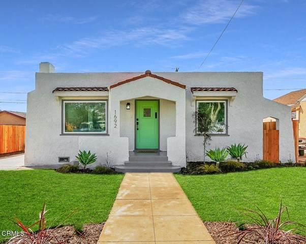 1692 Santa Ynez Street, Ventura, CA 93001 (#V1-3982) :: The Grillo Group