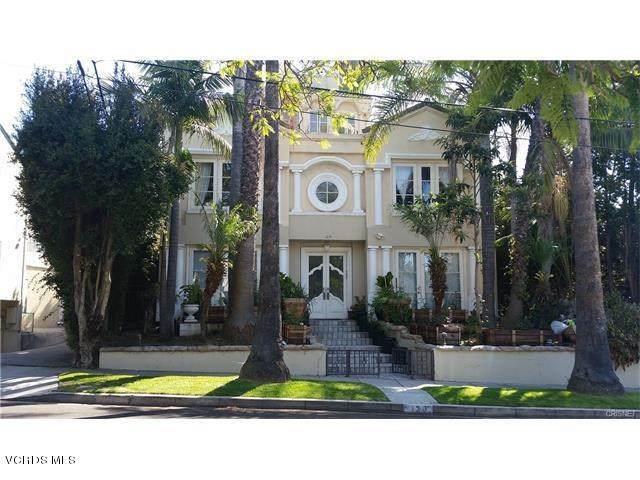 120 Stonehaven Way, Los Angeles, CA 90049 (#221000826) :: Berkshire Hathaway HomeServices California Properties