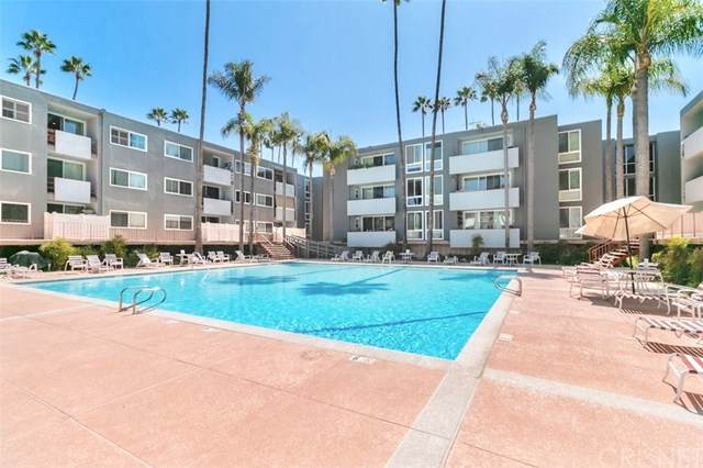 4915 Tyrone Avenue #212, Sherman Oaks, CA 91423 (#SR21032806) :: Lydia Gable Realty Group