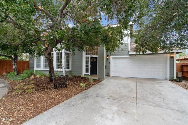 874 Sacramento Street - Photo 1