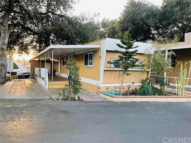 18540 Soledad Canyon Road #45, Canyon Country, CA 91351 (#SR21034096) :: Lydia Gable Realty Group