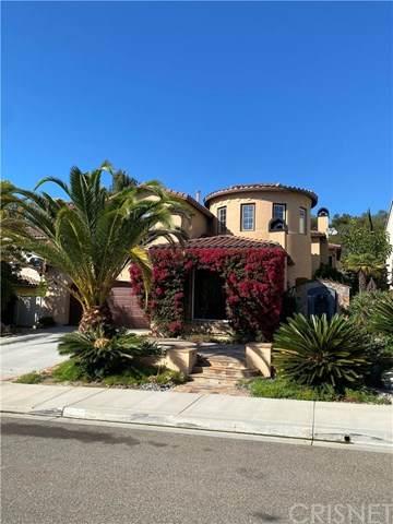 2816 Carrillo Way, Carlsbad, CA 92009 (#SR21033060) :: TruLine Realty
