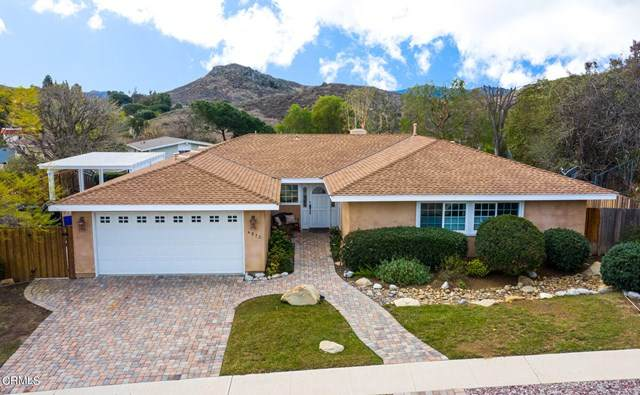 4273 Avenida Amelgado, Thousand Oaks, CA 91360 (#V1-3996) :: The Grillo Group