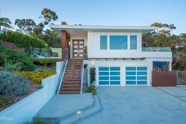1205 Church Street, Ventura, CA 93001 (#V1-3997) :: Berkshire Hathaway HomeServices California Properties