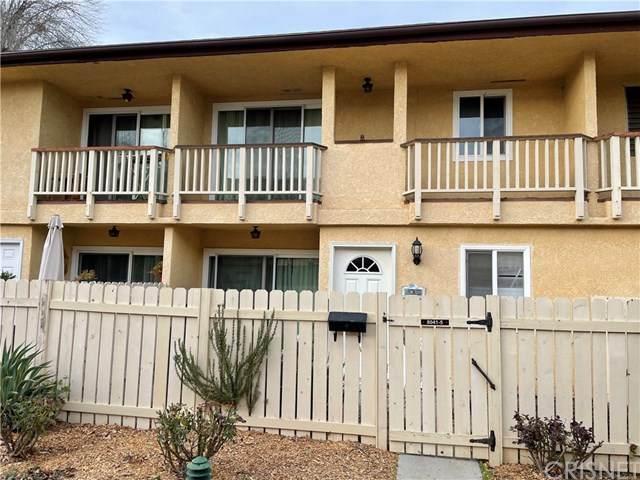 8041 Canby Avenue #5, Reseda, CA 91335 (#SR21026406) :: TruLine Realty
