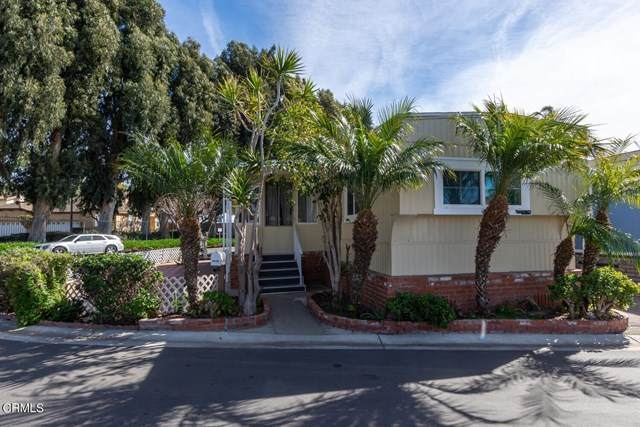 1645 Cherry Avenue #68, Oxnard, CA 93033 (#V1-4004) :: Berkshire Hathaway HomeServices California Properties