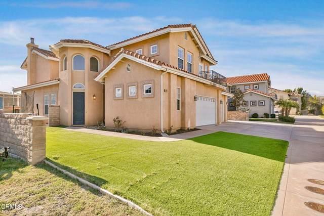 10765 Darling Road, Ventura, CA 93004 (#V1-4003) :: The Grillo Group