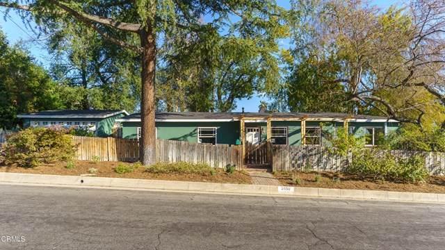3150 N Olive Avenue, Altadena, CA 91001 (#P1-3413) :: Lydia Gable Realty Group