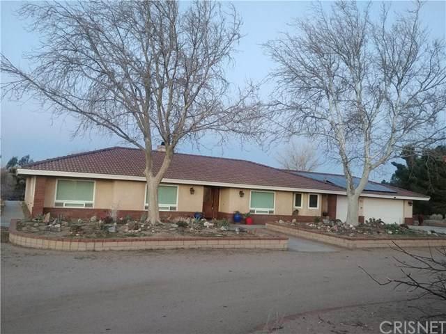 12732 Mission Street, Oak Hills, CA 92344 (#SR21031919) :: The Suarez Team