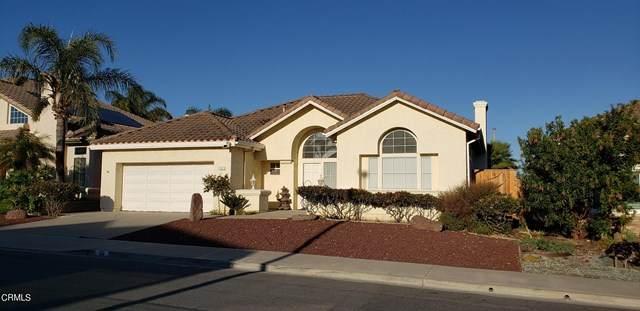 56 Stanislaus Avenue, Ventura, CA 93004 (#V1-4009) :: The Grillo Group