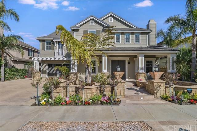 3173 Canopy Drive, Camarillo, CA 93012 (#SR21033595) :: Berkshire Hathaway HomeServices California Properties