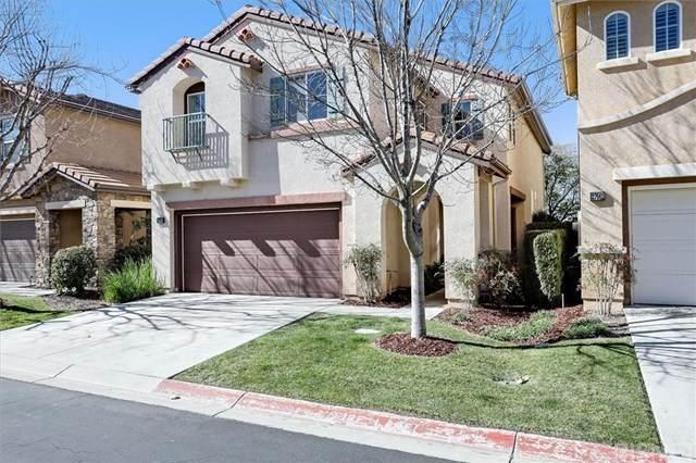 27657 Cordovan Drive, Canyon Country, CA 91351 (#SR21034839) :: Berkshire Hathaway HomeServices California Properties
