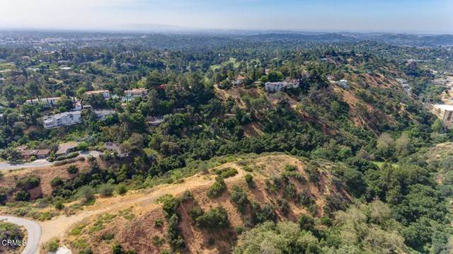 1400 Wierfield Drive, Pasadena, CA 91105 (#P1-3424) :: Lydia Gable Realty Group