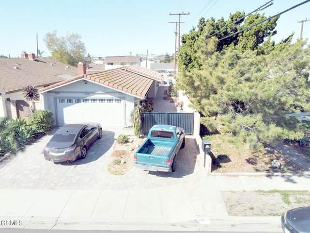 997 Mobil Avenue, Camarillo, CA 93010 (#V1-4019) :: TruLine Realty