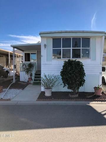 1150 Ventura Boulevard #53, Camarillo, CA 93010 (#V1-4025) :: TruLine Realty