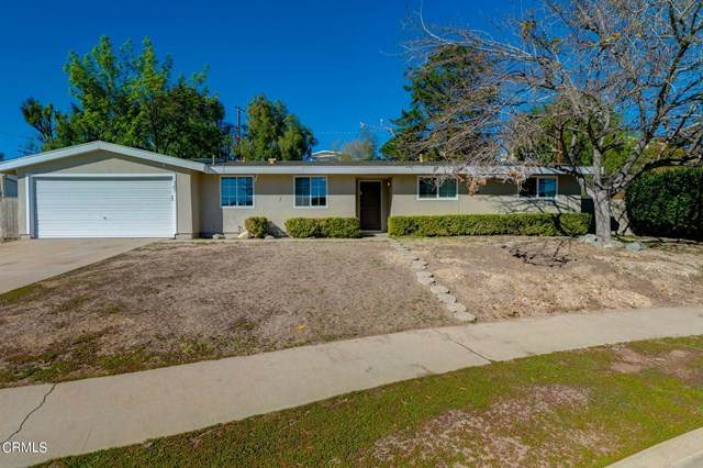 167 Lear Circle, Thousand Oaks, CA 91360 (#V1-4026) :: The Grillo Group