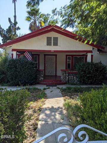 290 E Penn Street, Pasadena, CA 91104 (#V1-4029) :: Berkshire Hathaway HomeServices California Properties